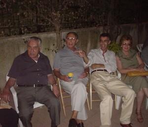 I 4 fratelli Mozzicato